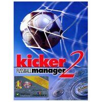 Kicker Fussball Manager 2 Koch Media Pc From Chf 19 00