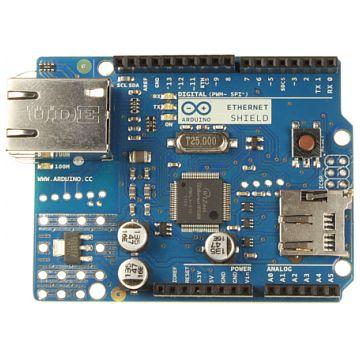 De À 04 Sur Toppreise Arduino Partir ch 19 Ethernet Chf Shield uiPkZX