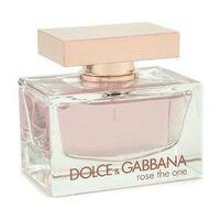 Eau Spray 75 Rose Ml Dolceamp; Parfum Gabbana The One De hdsQCxBtro
