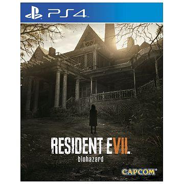 Resident Evil 7: Biohazard (Capcom), PS4 from CHF 29 90 at Toppreise ch