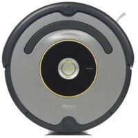 IRobot Roomba 606 Staubsaug-Roboter schwarz