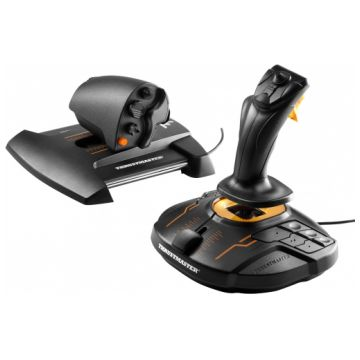 THRUSTMASTER T 16000M FCS Hotas, PC (2960778) from CHF