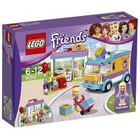 Lego Heartlake Delivery41310 Friends Gift Gift Delivery41310 Lego Friends Heartlake fg67vYbIy