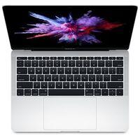 Apple Macbook Pro 13 Ohne Touch Bar Mid 2017 Intel Core I5 2x 2 3ghz 8 0gb 256gb Silber Schweizer Tastaturlayout Mpxu2sm A Ab Chf 1 299 00 Bei Toppreise Ch