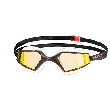 3f30489177c9f SPEEDO Schwimmbrille Aquapulse Max Mirror 2, Gold ab CHF 38.90 bei  Toppreise.ch
