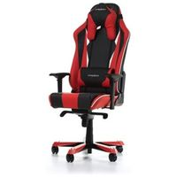 Dxracer Sentinel Gaming Chair Black Red Gc S28 Nr J4