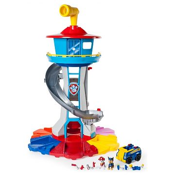 SPIN MASTER Paw Patrol - My Size Lookout Tower from CHF 127 90 at