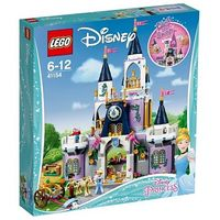 Lego Dream Disney Princess Castle41154 Cinderella's dxhrCstQ