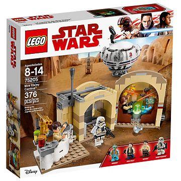 Lego Wars Cantina75205À Eisley Chf 90 63 Mos Star Partir De l1KJcF