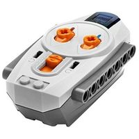 Power Remote Lego Technic Control8885 Ir Functions bgvfyY67