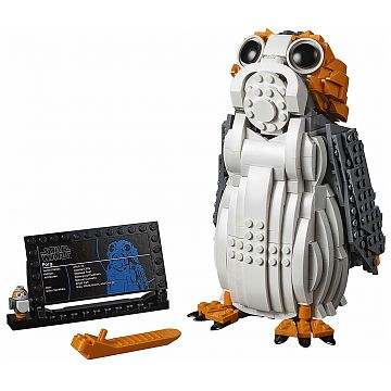 Toppreise Sur ch Porg75230À Chf 59 Partir Lego De Star 95 Wars 7vYf6gyb