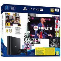 Sony Playstation 4 Pro 1 0tb Fifa 21 Bundle Schwarz Ps4 Ab Chf 528 70 Bei Toppreise Ch