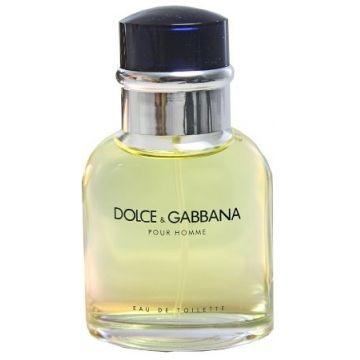 DOLCE   GABBANA Pour Homme Eau de Toilette Spray 40 ml (Images ... d022e976f6a1