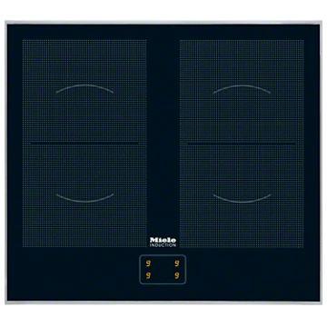 miele km 6093 bilder preisvergleich schweiz. Black Bedroom Furniture Sets. Home Design Ideas
