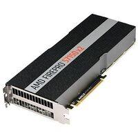 SAPPHIRE AMD FirePro S7150X2, 2x 8 0 GDDR5, PCI-Express (31004-57-20B /  100-505722)