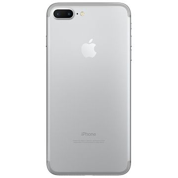 apple iphone 7 plus 128gb silber mn4p2zd a bilder. Black Bedroom Furniture Sets. Home Design Ideas