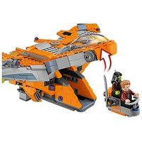 Marvel Battle76107 ThanosUltimate Lego Super Heroes 8vNmn0wO