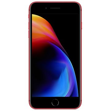 Apple Iphone 8 Plus 64gb Product Red Special Edition Mrt92zd A